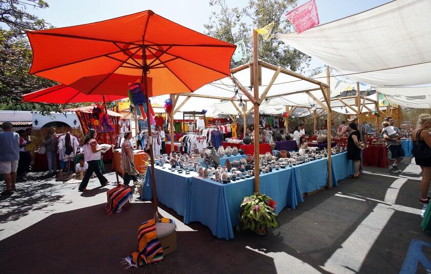 latin american fest
