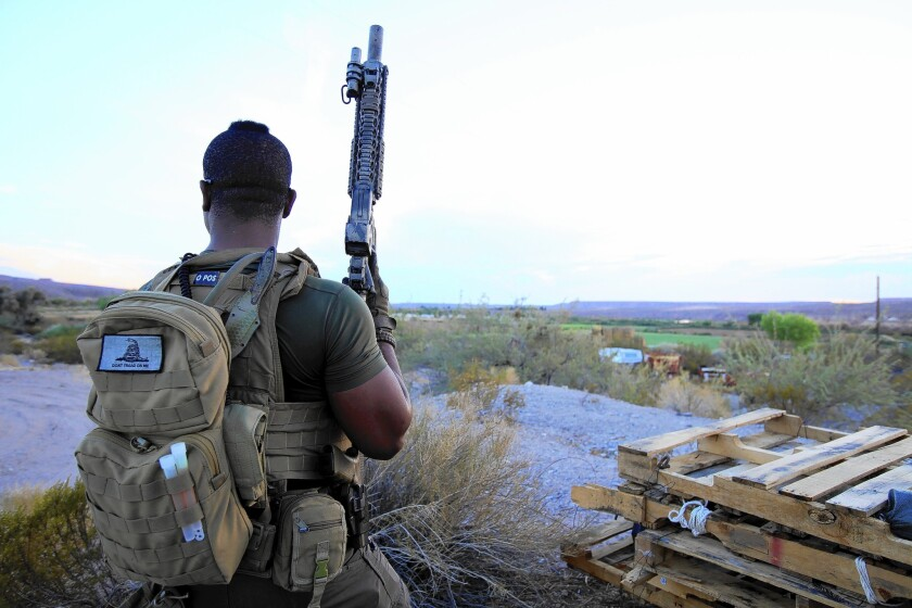 The federal Bureau of Land Management's rocky relationship with local authorities in the West was exacerbated by a standoff with armed volunteers at Cliven Bundy's Nevada ranch.