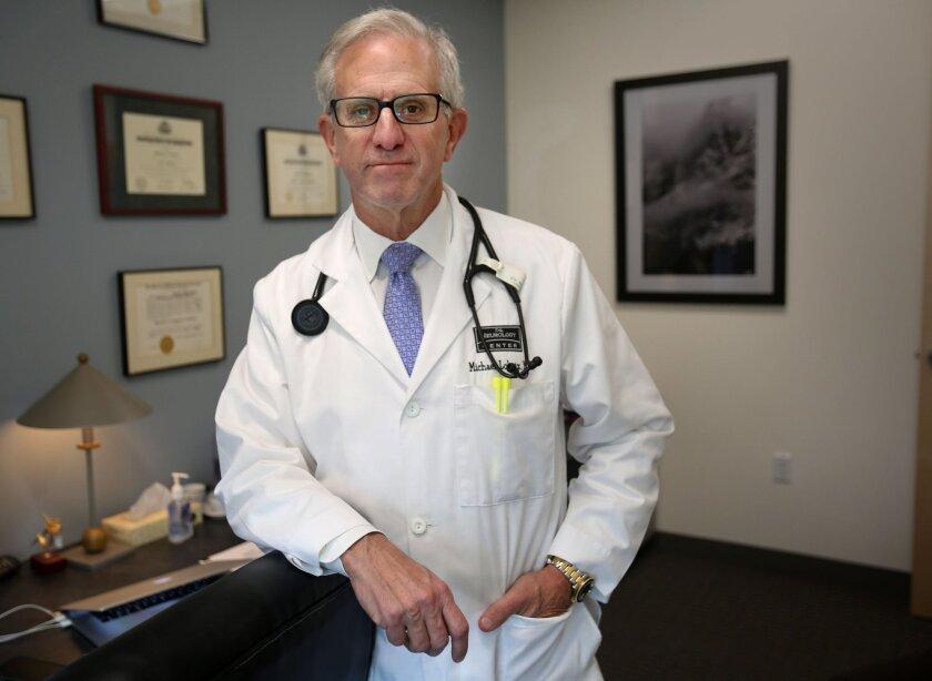 Dr. Michael Lobatz.