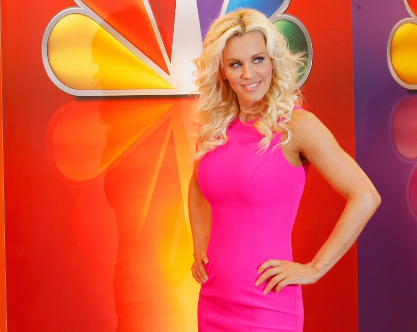 Jenny McCarthy won't be invited on the BBC to discuss vaccines any time soon.