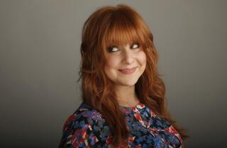 Julie Klausner talks 'Difficult People'