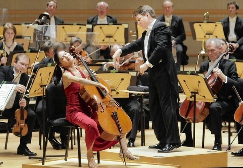 Review: The usually inventive BBC Concert Orchestra goes retro