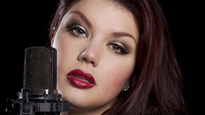 Jane Monheit will perform Saturday with the Count Basie Orchestra for the first time.