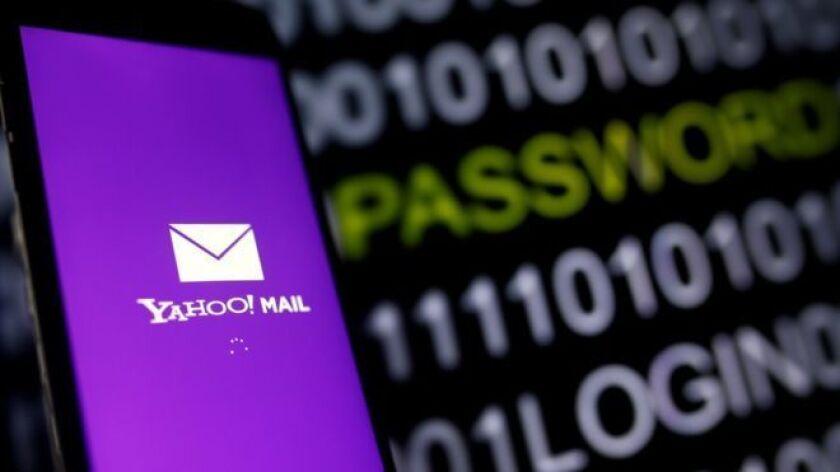 El portal de internet Yahoo informó este miércoles que 1.000 millones de cuentas de usuarios fueron afectadas por un caso de intrusión a sus sistemas.