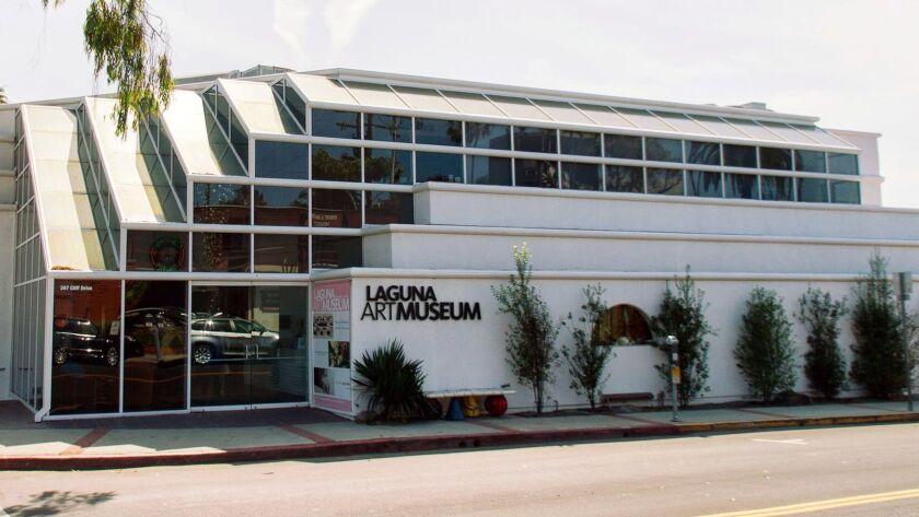 The Laguna Art Museum is celebrating 100 years (Courtesy of the Laguna Art Museum)