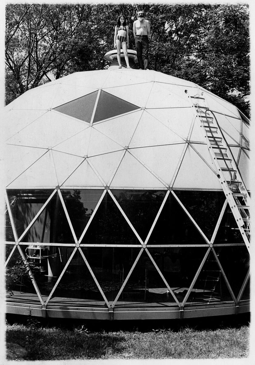 Sara Kirschenbaum | Bauhaus childhood