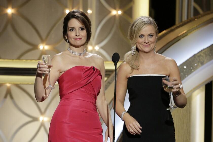 71st Annual Golden Globe Awards - Show - Season 71