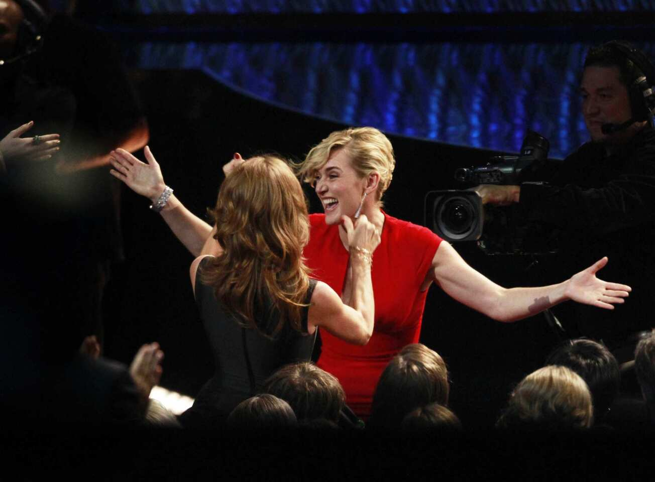 The 2011 Emmy Awards | The show