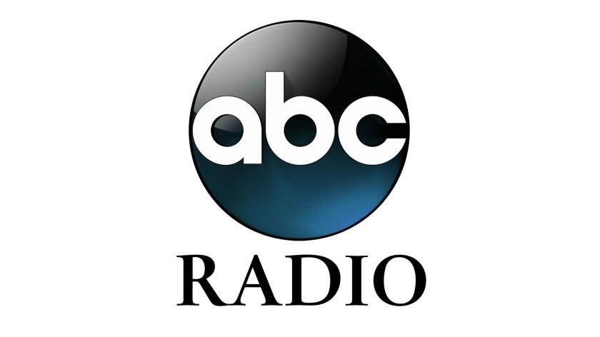 The logo for ABC Radio.