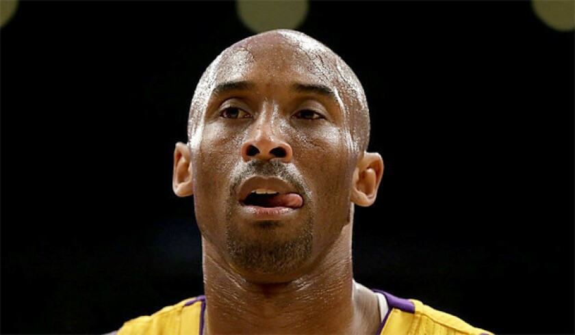 Coach Mike D'Antoni said he think Kobe Bryant will make a strong return for the Lakers after recovering from an Achilles' injury.