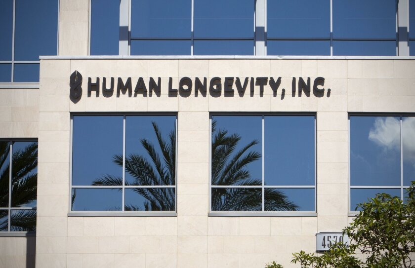 Genomics outfit Human Longevity took in $220 million in venture capital in the second quarter, topping the list of local start-up fund raising.