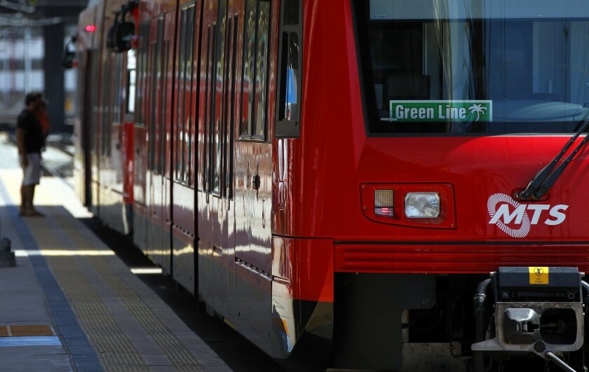 The discovery of an endangered species could slow the San Diego Trolley expansion plans.