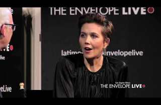 Maggie Gyllenhaal on what makes 'The Kindergarten Teacher' 'undefinable'