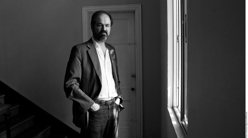 Juan Villoro tendrá en 2016 el Premio Excelencia en las Letras José Emilio Pacheco, que otorga la Feria Internacional de la Lectura Yucatán.