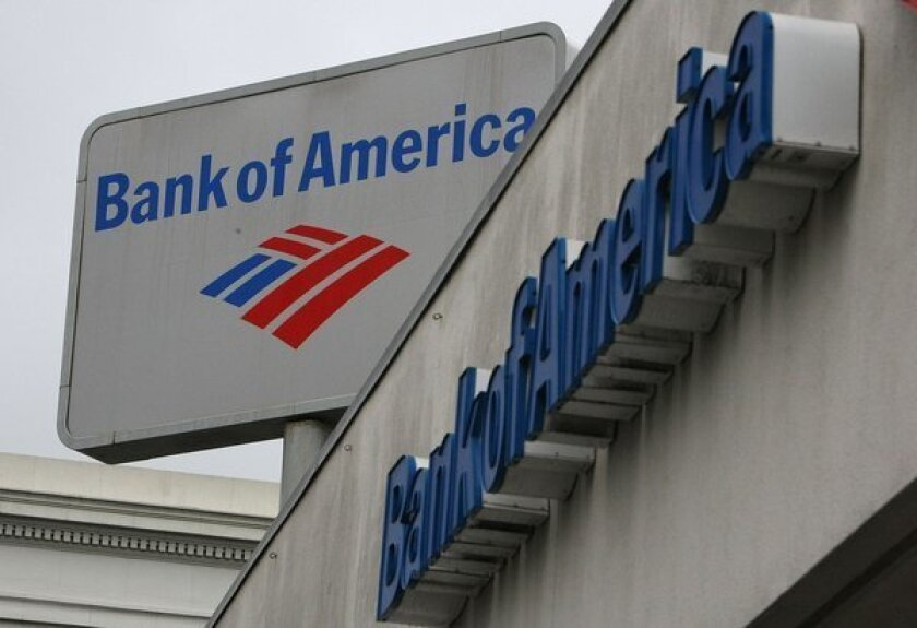 Bank of America noted that the bureau's website shows 98% of the problems have been resolved.