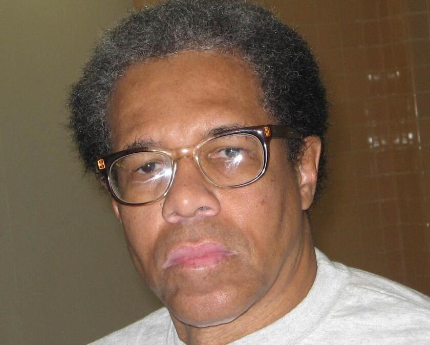 """Albert Woodfox is the last of the """"Angola 3"""" inmates to still be incarcerated."""