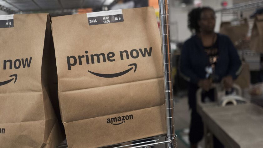 """Amazon.com informed some customers that their names and email addresses had been """"inadvertently disclosed"""" as a result of a """"technical error."""" The company said it had """"fixed the issue"""" but did not say how many users were affected or where and how emails had been exposed."""