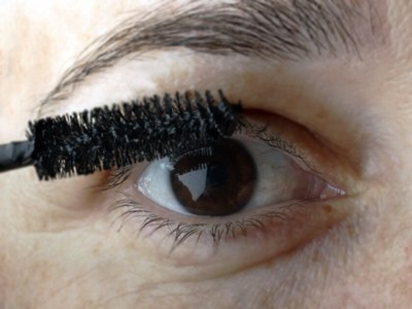 Who knew there was so much to know about eyelashes?