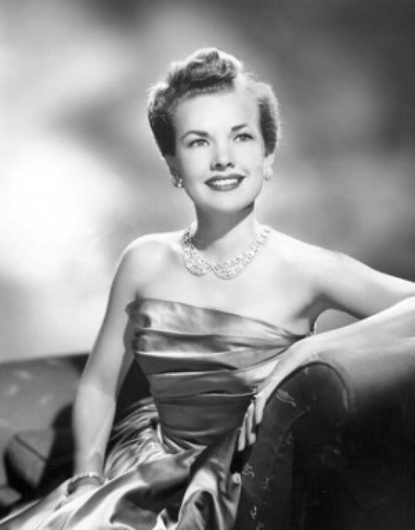 """The Gale Storm Show: Oh! Susanna"" ran from 1956 to 1960. The actress also had a successful career in films and on radio."