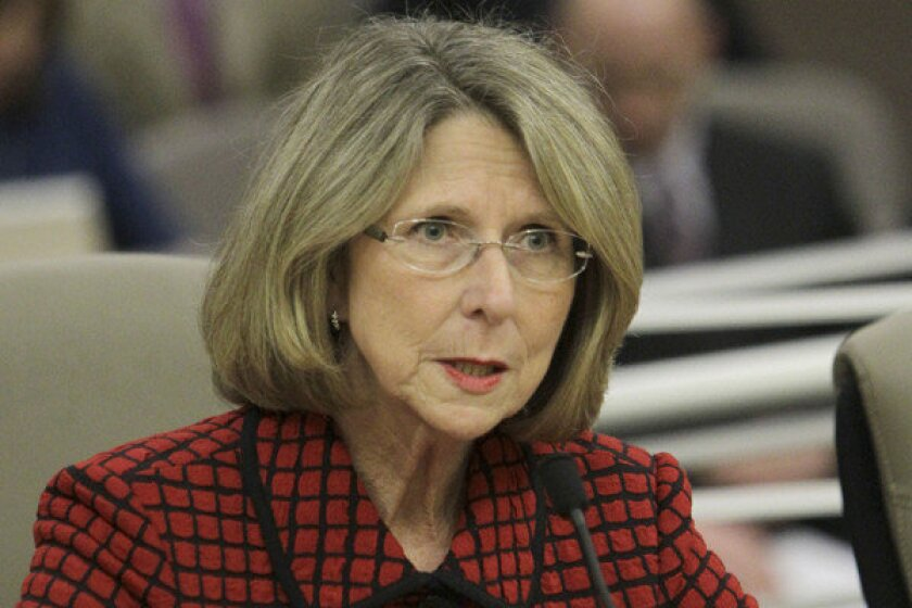"""""""It's a very, very big undertaking to make the promise of the Affordable Care Act a reality,"""" said state Health and Human Services Secretary Diana Dooley. """"We are working as hard and as fast as we can in a very complex area with a lot of conflicting information."""""""