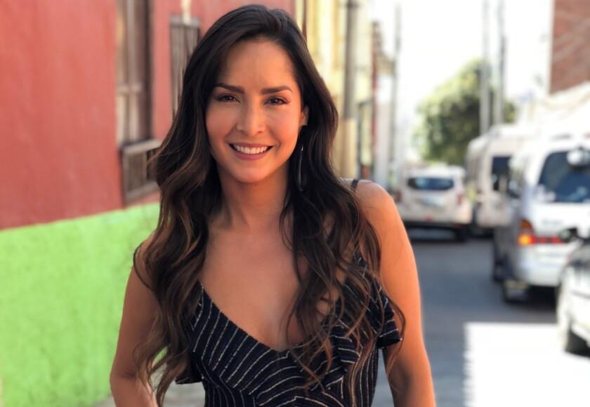 Catalina Santana