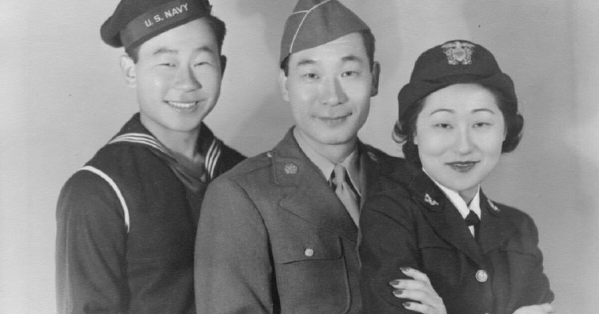 www.latimes.com: As Asian Americans face racist attacks, a PBS series celebrates their unsung history