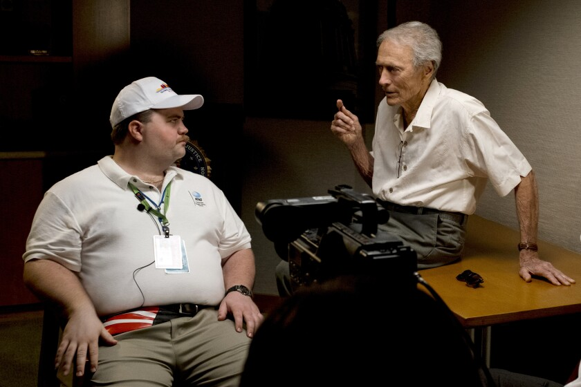 A storm is brewing around Clint Eastwood's 'Richard Jewell.' Here's why