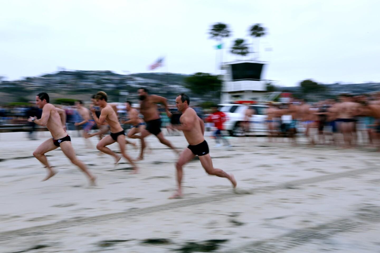 Photo Gallery: Laguna Beach lifeguards celebrate 90 years of service