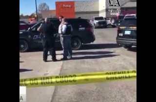 Varios muertos en una tienda Walmart en Duncan, Oklahoma