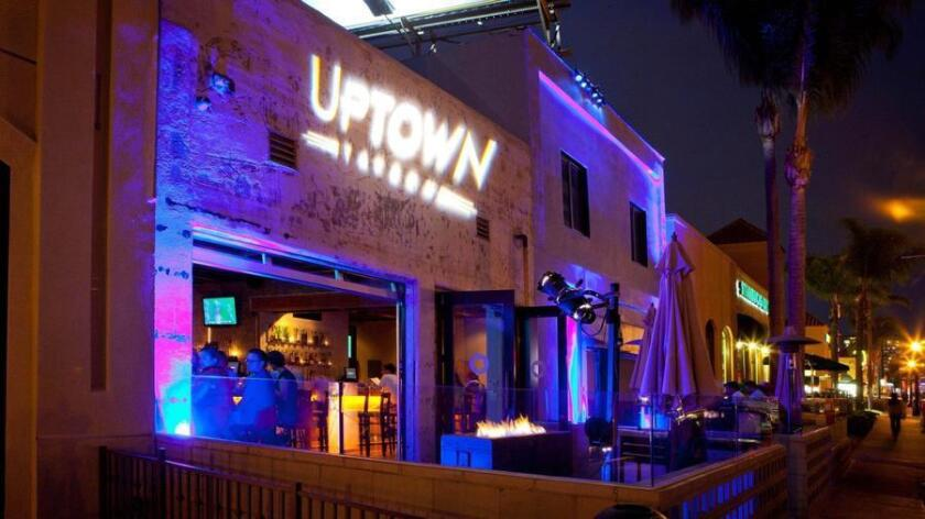Upset you can't make it to Coachella? Uptown Tavern is catering to your needs by bringing Coachella to you here in San Diego. You will be able to watch all your favorite artists on stage in high quality video with full audio. Enjoy food and your go-to drink. 3:30 p.m. to 2 a.m. Friday, Saturday, Sunday. Uptown Tavern, 1236 University Ave., Hillcrest. Free. (619) 241-2710 or uptowntavernsd.com