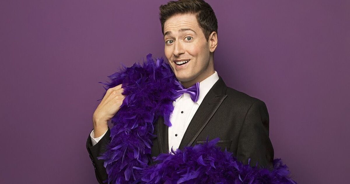 Why Randy Rainbow Thinks He And His Parody Songs Will Outlast Trump The San Diego Union Tribune