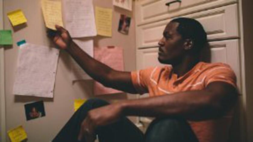 T.C. Stallings stars in new film 'War Room'