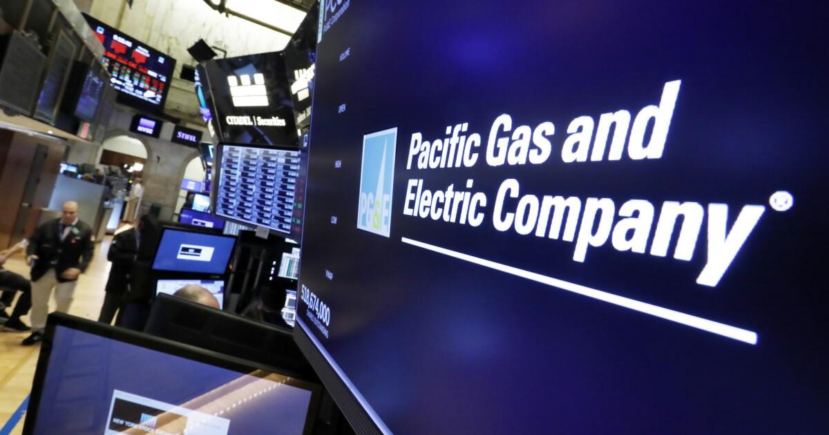 Regulierungsbehörden erreicht $1.6 Milliarden vorgeschlagene Regelung mit PG