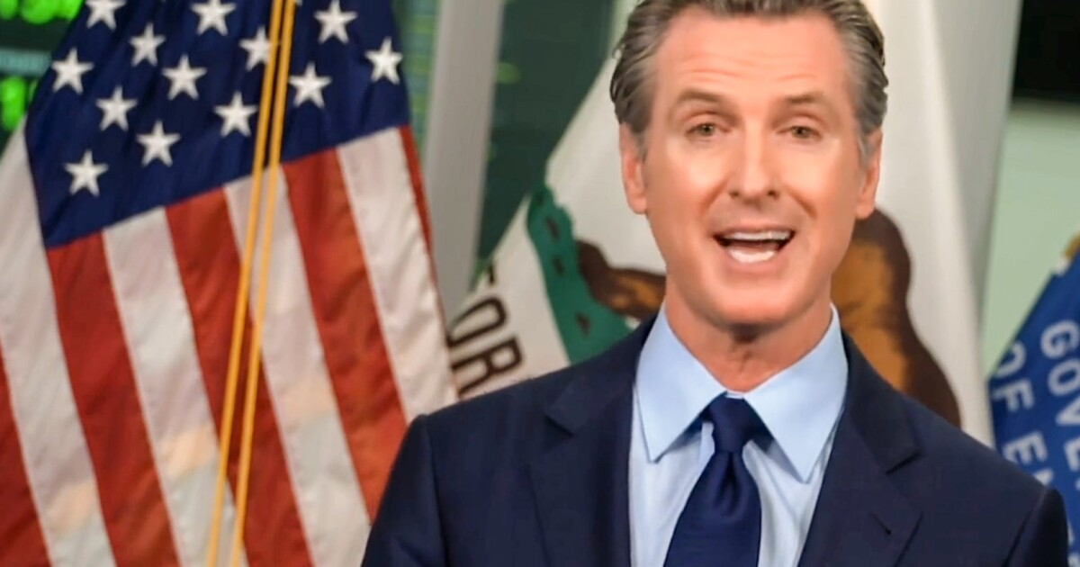 Newsom unveils sweeping new coronavirus reopening rules for businesses in California