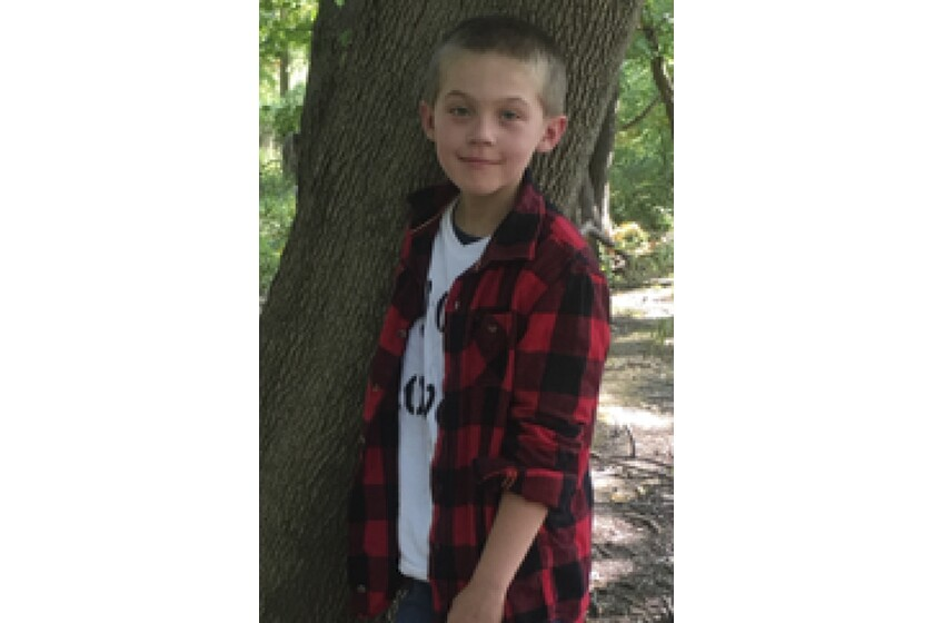 Police offer few details in death of 11-year-old Placerville boy