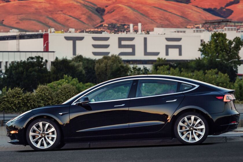Tesla Model 3 Can No Longer Be Recommended Says Consumer