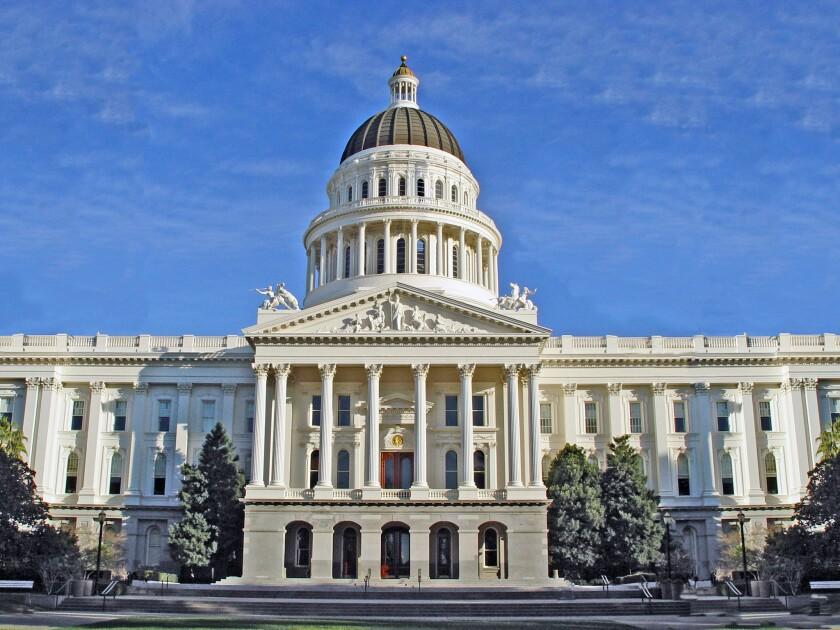California politics updates: The rush to push back against