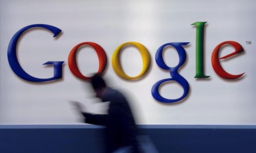 """Una de las grandes empresas tecnológicas que están apostando con más fuerza por esta tecnología es Google, que recientemente anunció que destinará 25 millones de dólares a ayudar a organizaciones que usen la inteligencia artificial para """"solucionar problemas sociales, humanitarios y medioambientales"""". EFE/Archivo"""