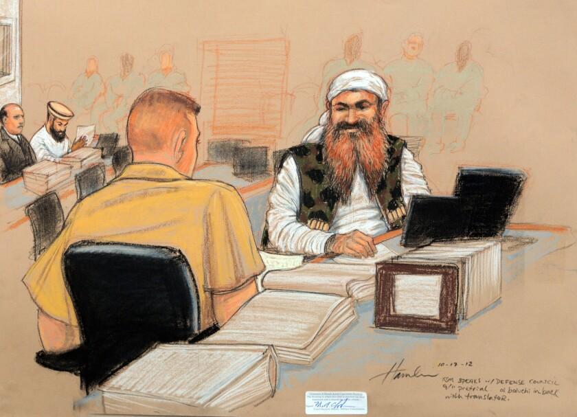 U.S. seeks more secrecy in 9/11 case