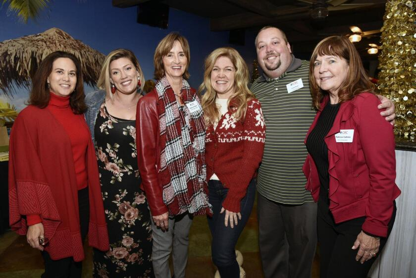 Jingle & Mingle fundraiser benefits Holiday Baskets Program