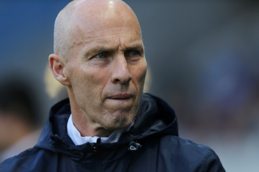Swansea City makes Bradley first American to coach in the EPL