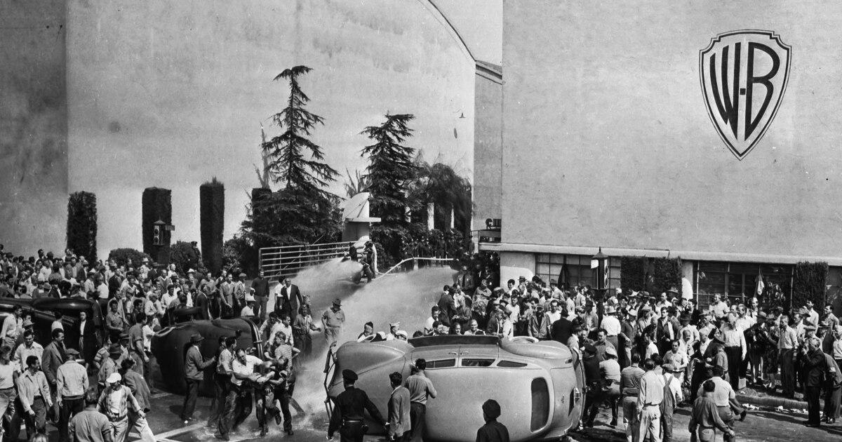 Dari Archives: Hollywood Berdarah jumat