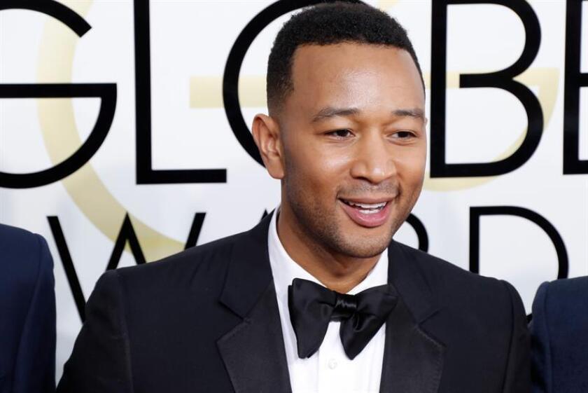 """John Legend se alía con Google para el lanzamiento de """"A Good Night"""""""