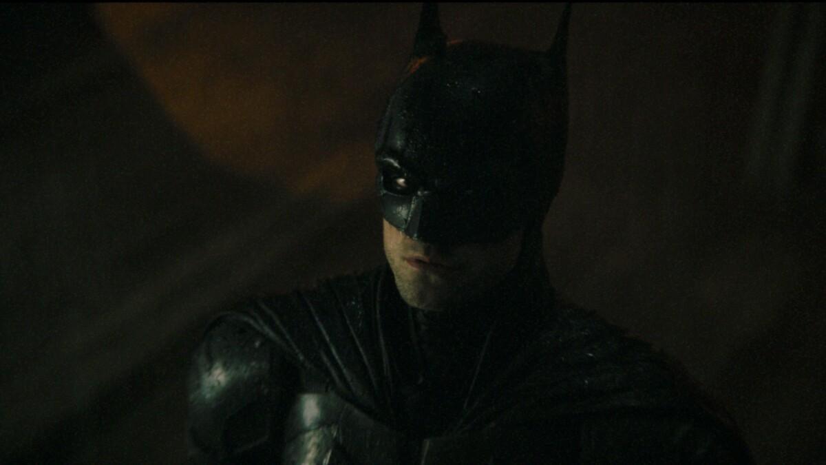 Will Robert Pattinson's 'The Batman' show us a new side of the superhero? …