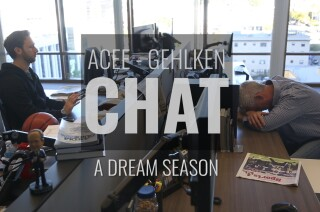Acee-Gehlken Chat: A dream season