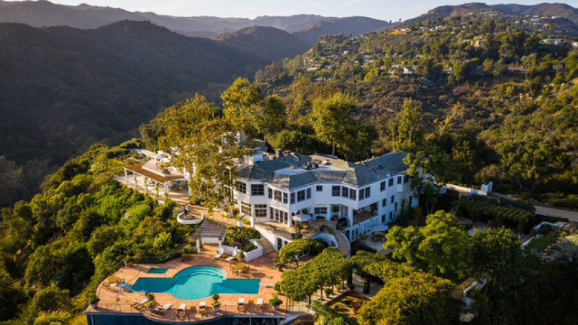 Hot Property | Norman Lear