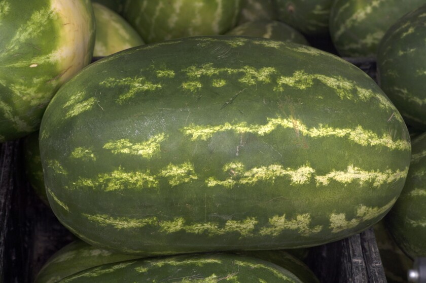 BuzzFeed popped the top off a watermelon, and the Internet tuned in to watch.