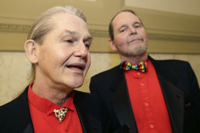 Gay Marriage Arkansas