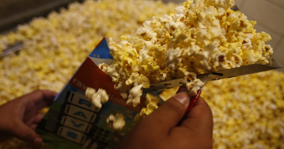 Free popcorn. Cheap booze. Private 'Black Widow' screenings. How movie theaters are luring fans back