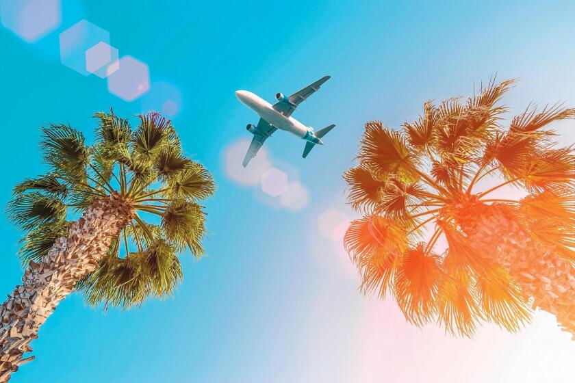 There will be a public workshop, 4-7 p.m. Thursday, Nov. 21, 2019 at the Airport Noise Authority Office, 2722 Truxtun Road, San Diego, to address the commercial jet noise issues and the Part 150 Study.